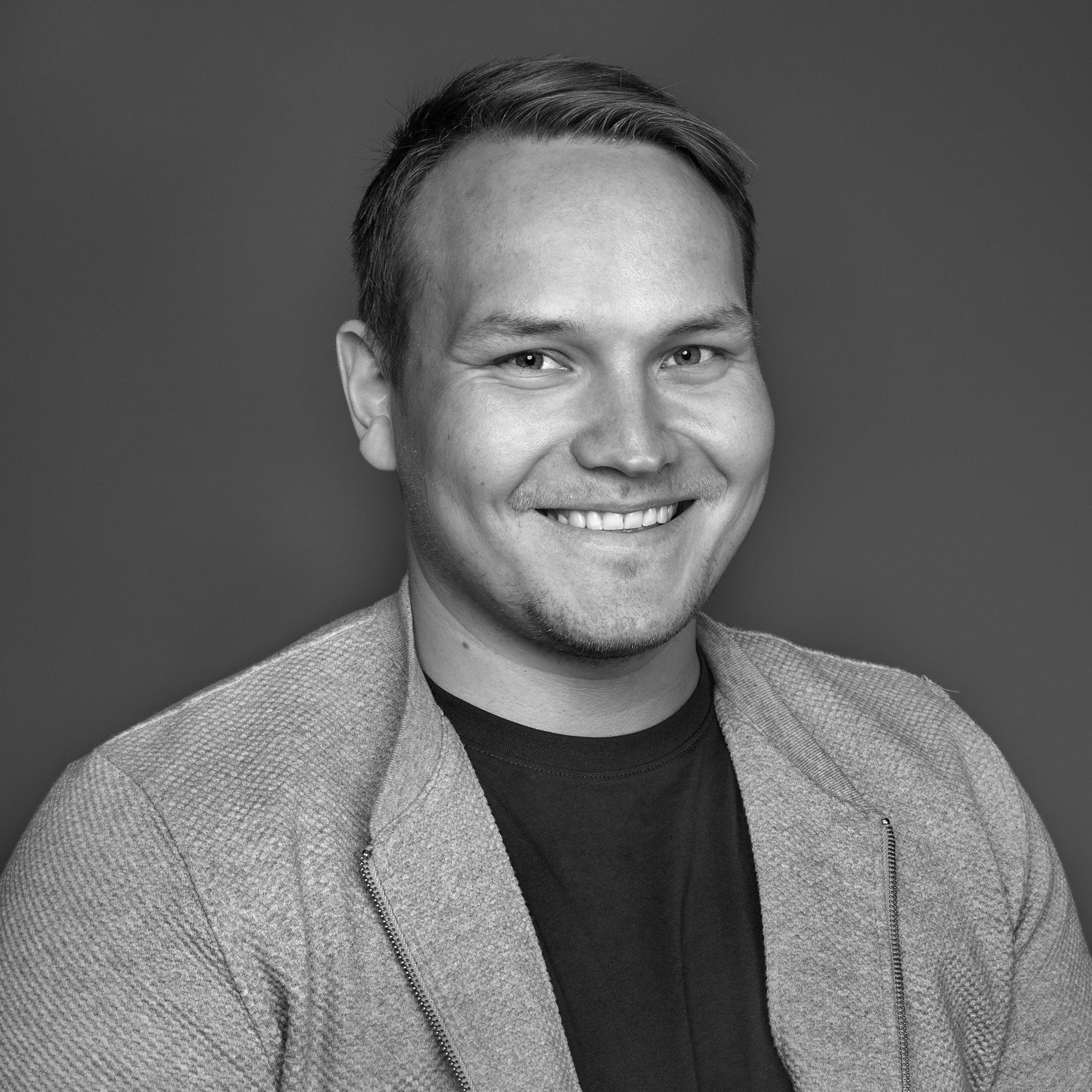Magnus Nygaard