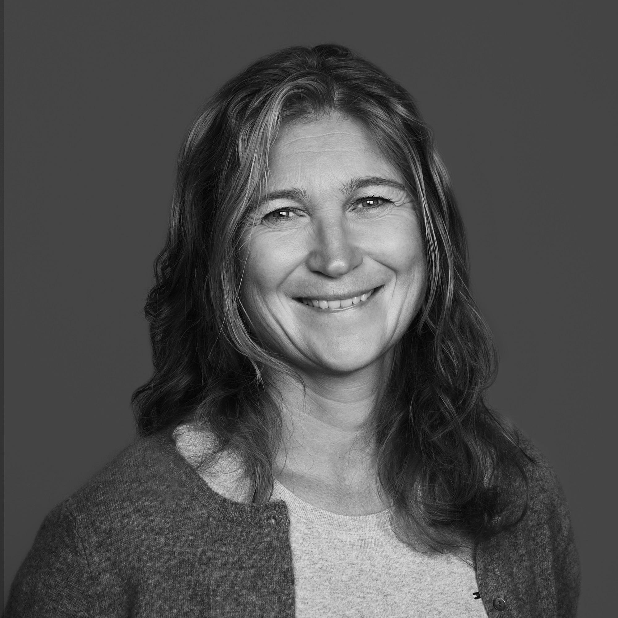Kristin Juberg Gangstad