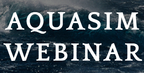 AquaSim Webinar